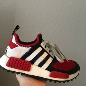 Rare Womens White Mountaineering NMD